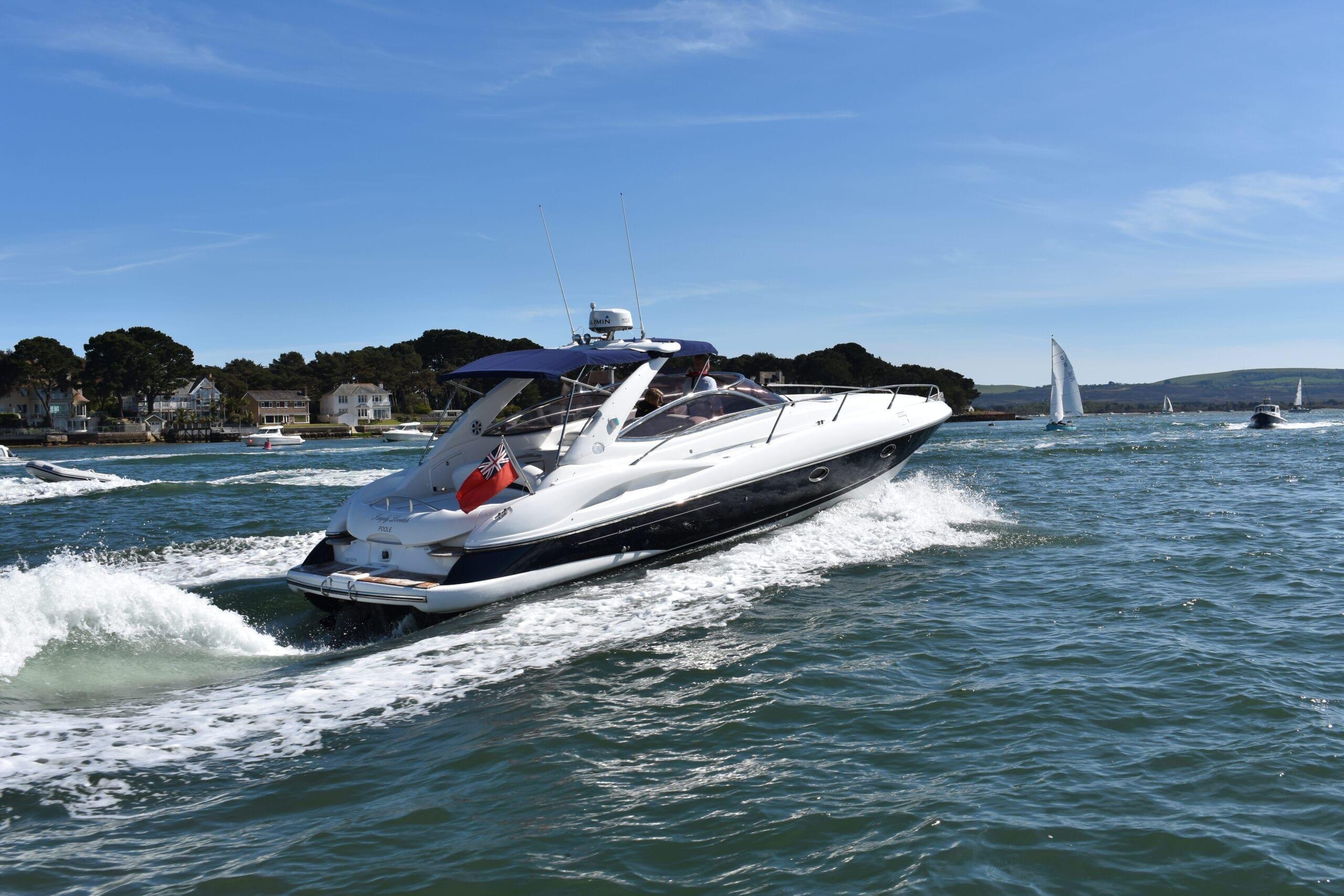 Salterns Brokerage Sell My Boat
