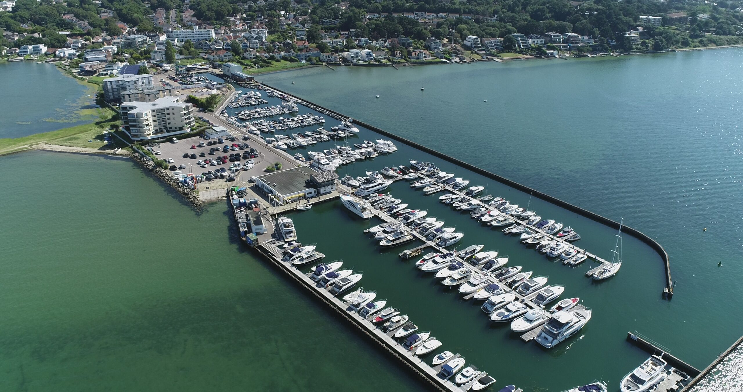 Best marina in country
