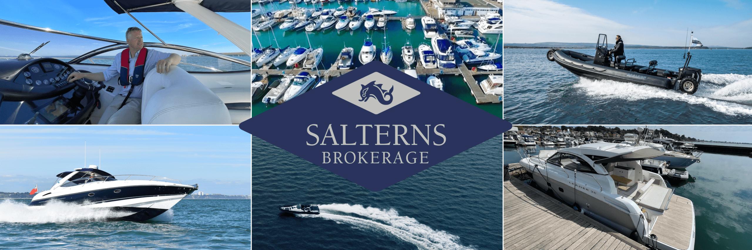 salterns brokerage